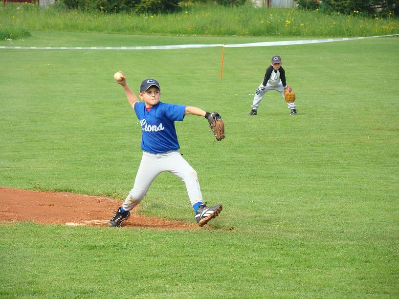 Baseball Kilchberg