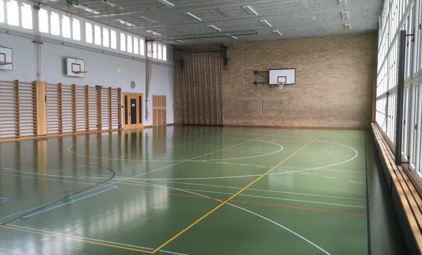 Turnhalle Kilchberg